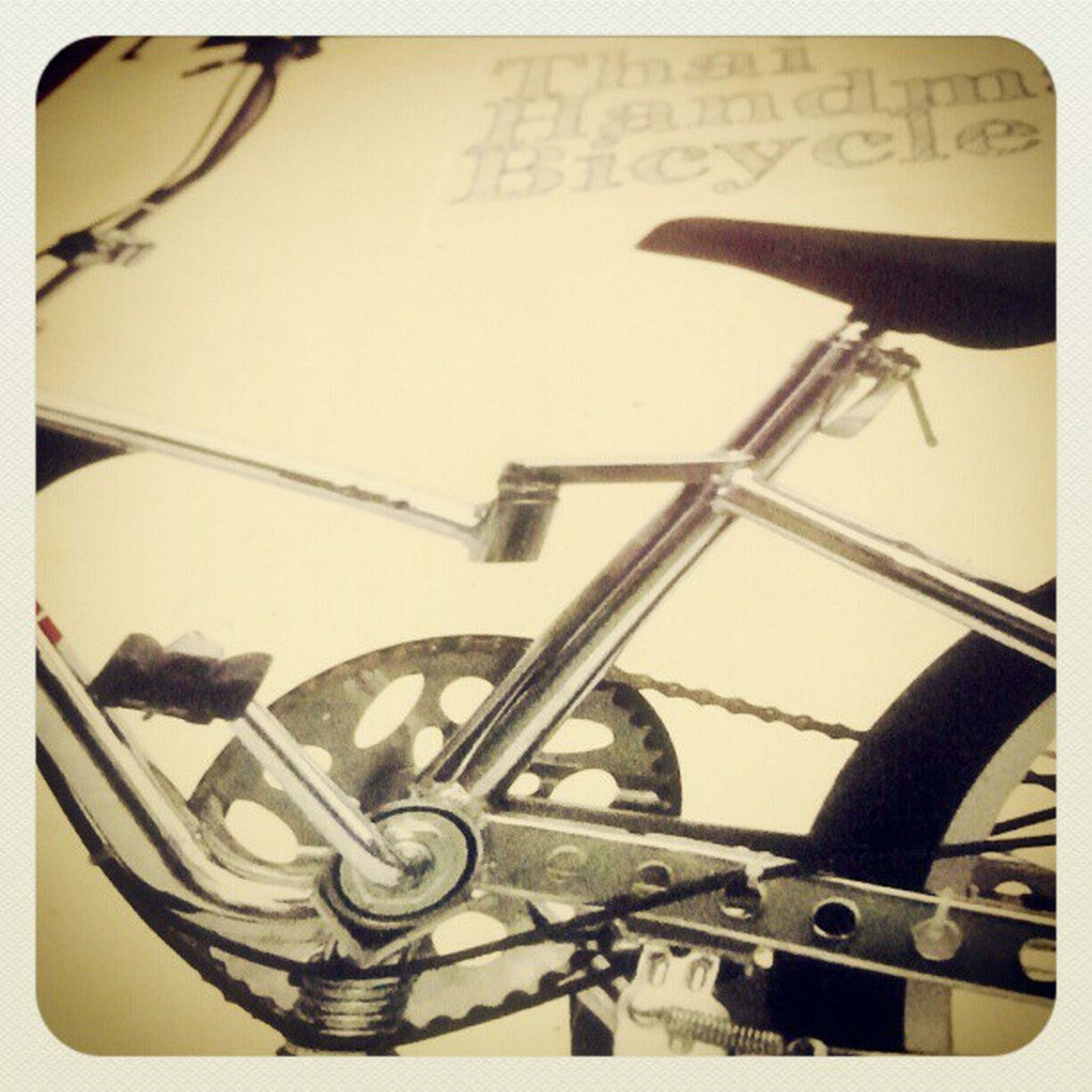 Thaibicycle Bicycle Bicyclemagazine