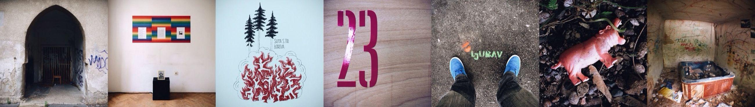 u dvorcu ispod tri duge na broju 23 ..pored šume s tri bora...gdje živi lLjubav ...umro je roza Hypo jer mu je presušio Jacuzzi