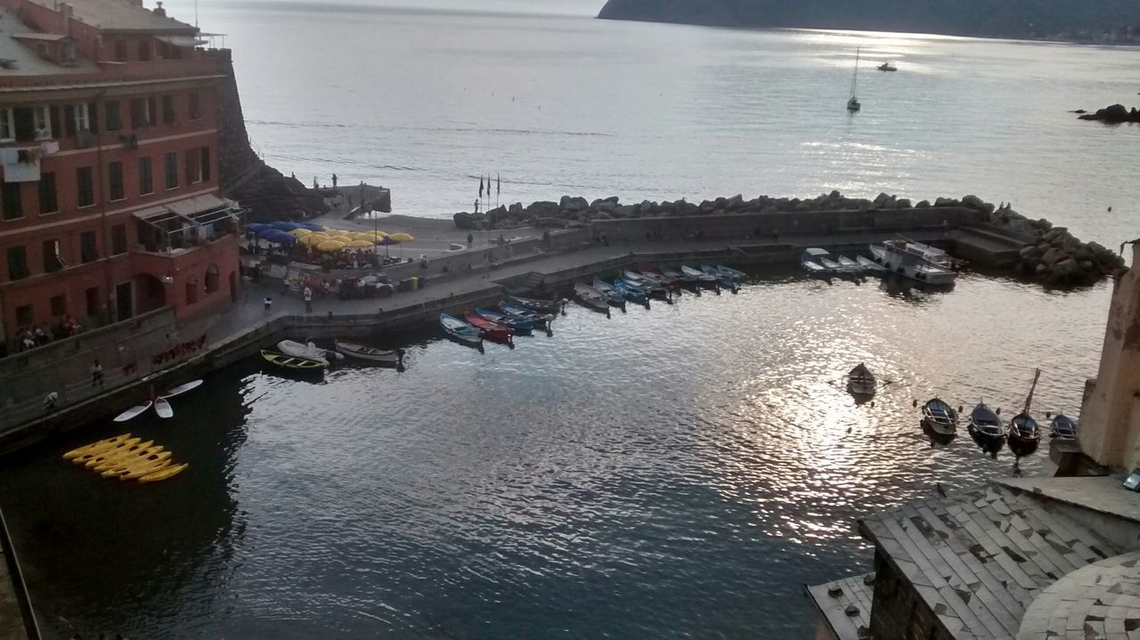 June 8 2015 Cinqueterre Vernazza 1848 The Purist (no Edit, No Filter)