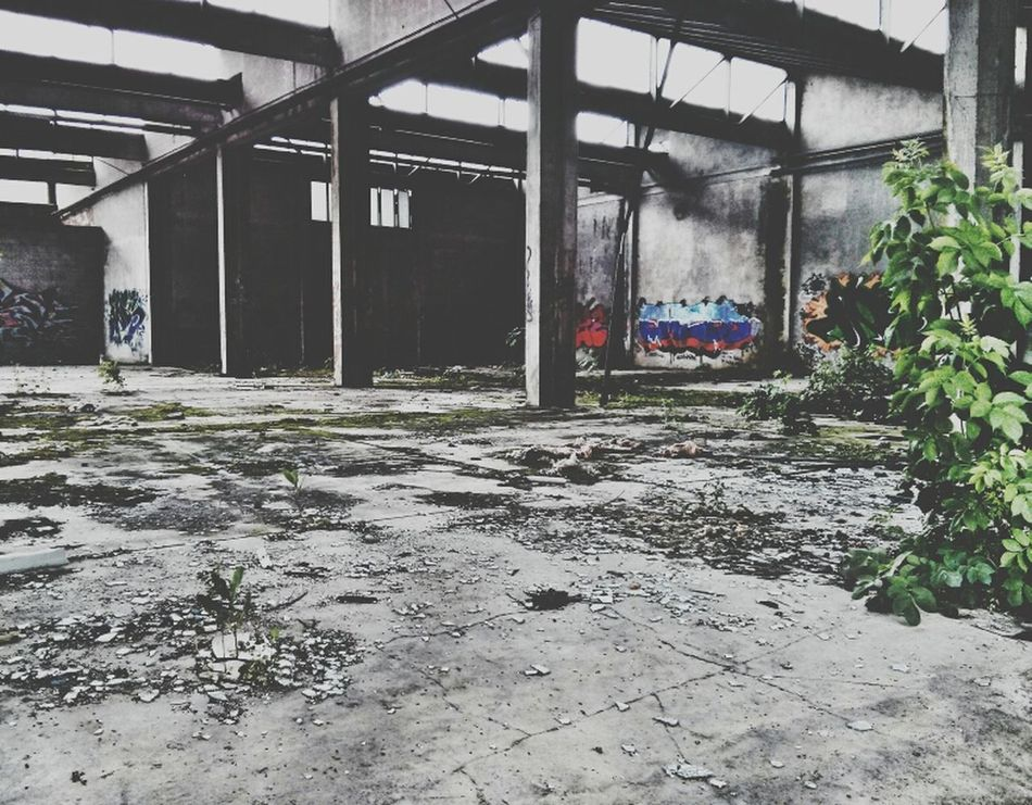 Urban Exploration Beauty Of Decay TheMinimals (less Edit Juxt Photography) Steph Filter