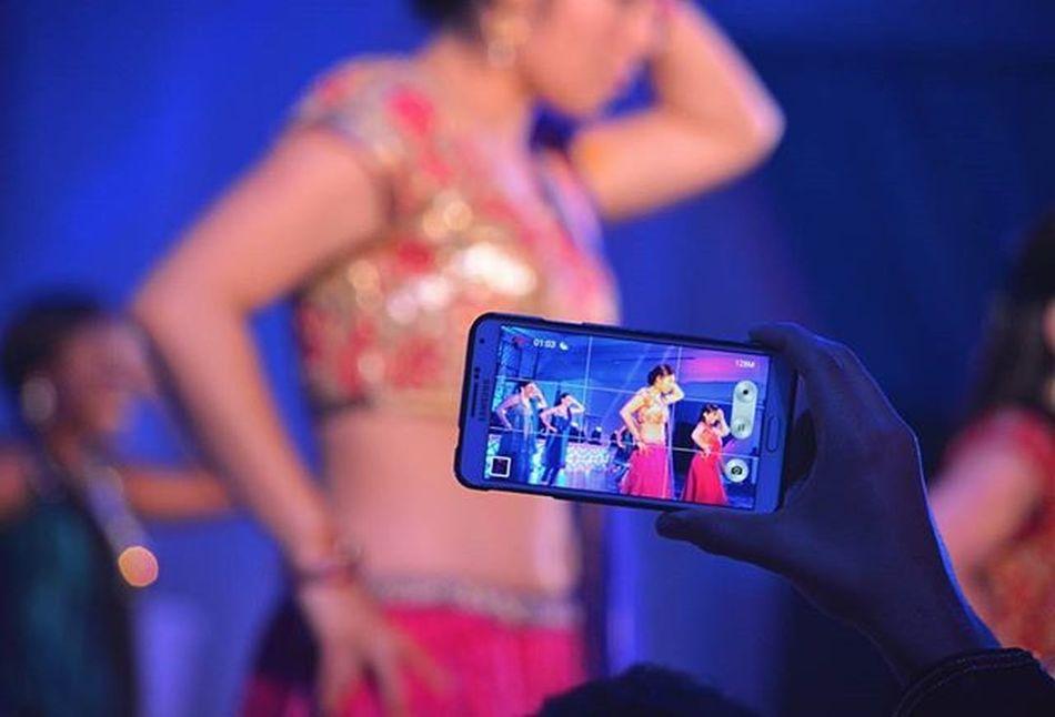 Gagans_photography Aeshkydiwedding Special Performance Instaclick