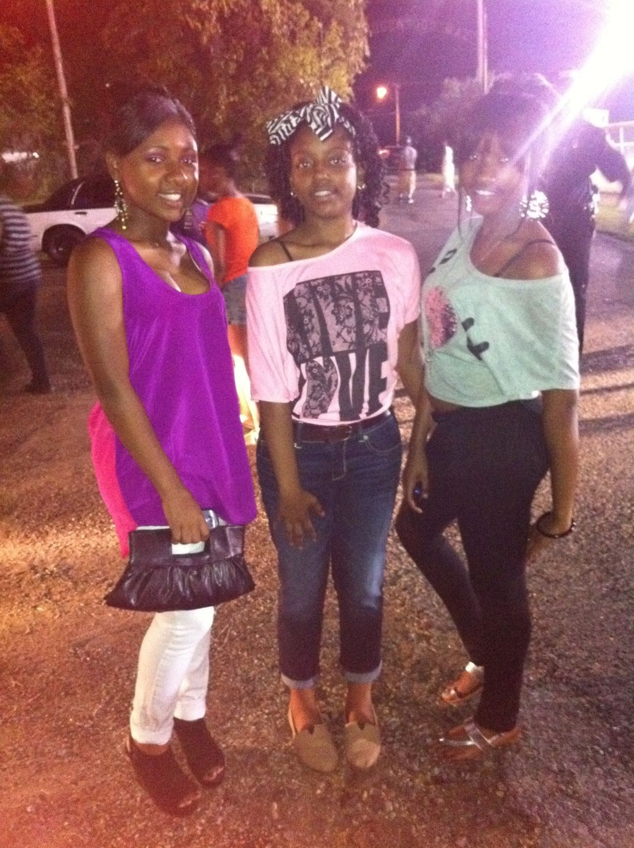 Me && My Girls