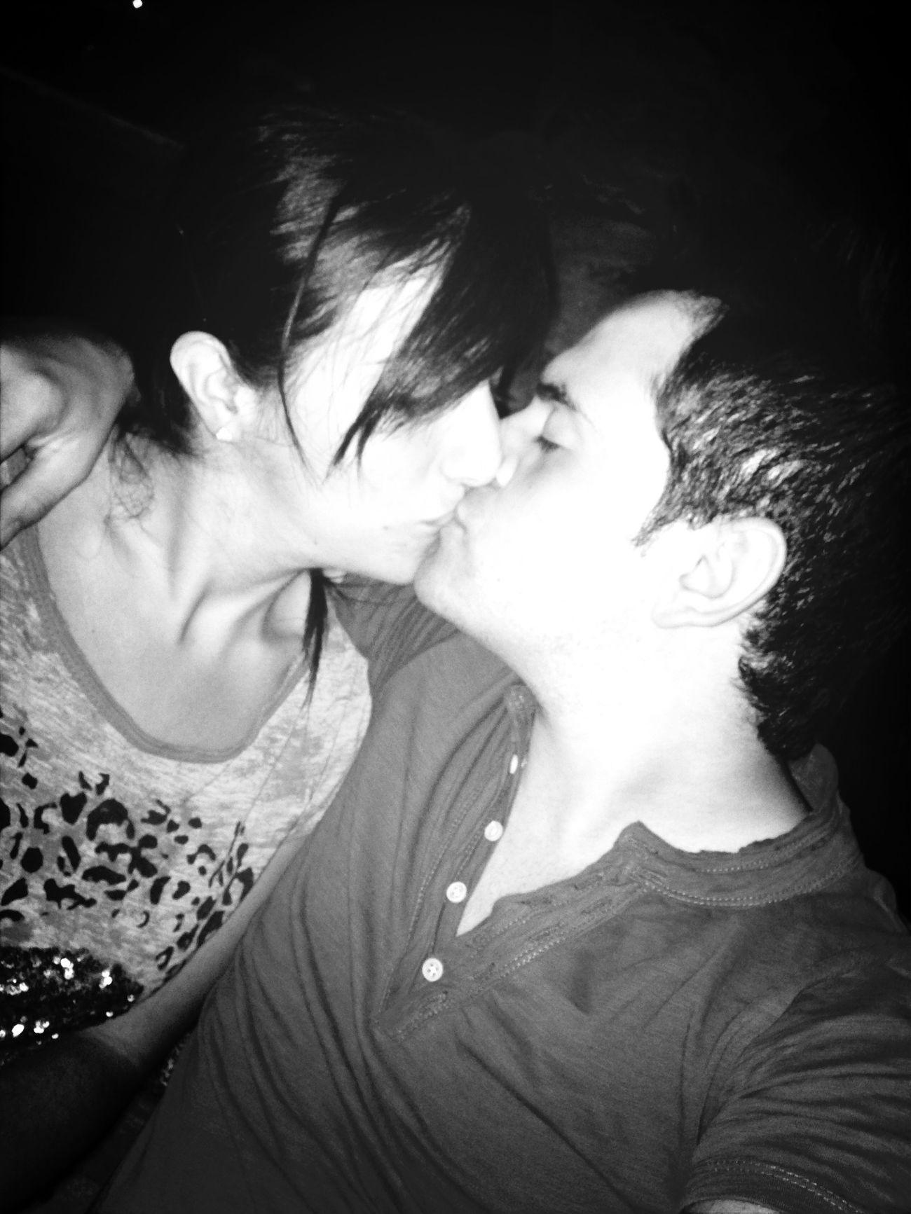 -Ti amo-