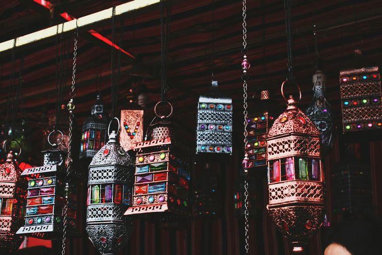 [20 de mayo del 2017] 🌌💓🎊📷Feria De Las Culturas Amigas 2017 Mexico City Arabian Luces Y Sombras Colors Day VSCO Cam Canonphotography Hanging Indoors  No People