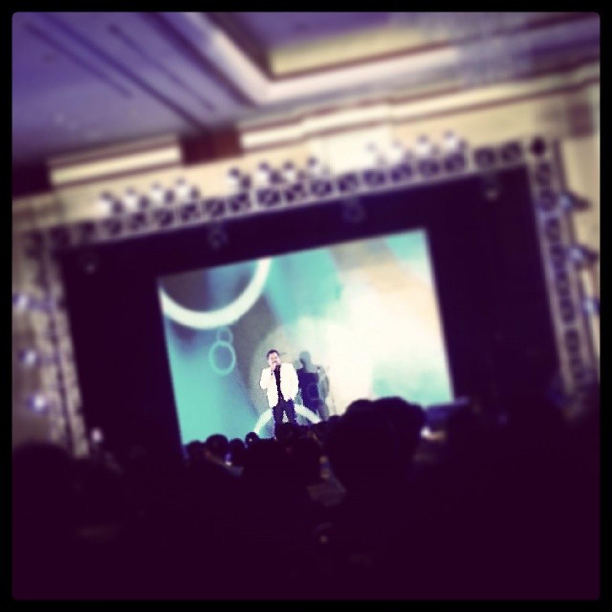 Got to catch Rex Navarrete live! Comedy