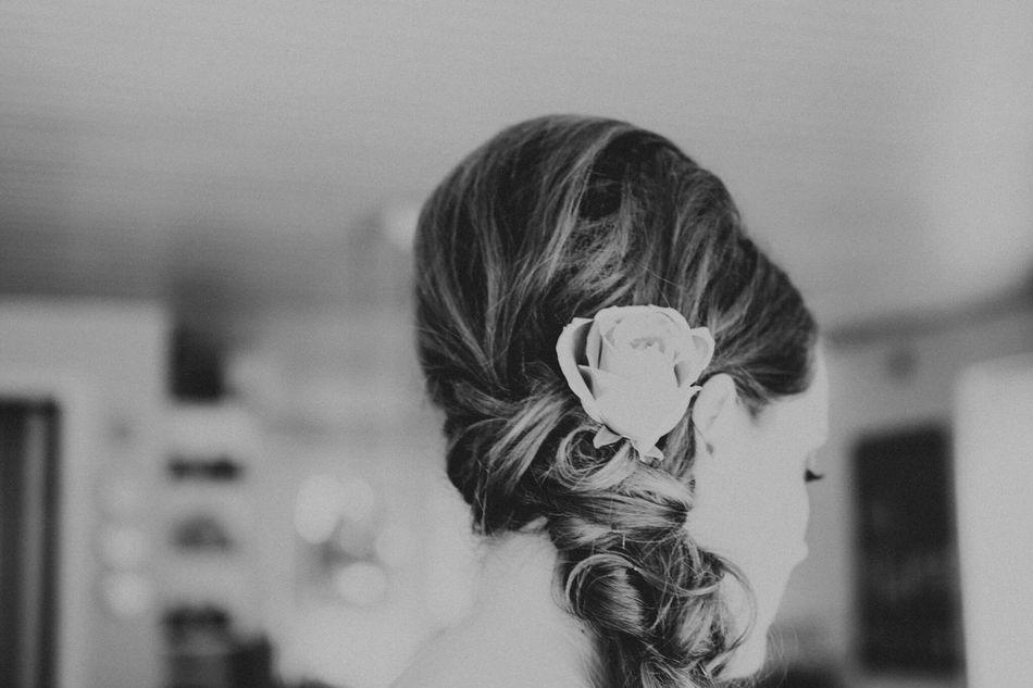 Bridal hair ✨ Real People Close-up Hair Bride Wedding Photography Wedding Day Bridal Styling Bridal Portrait