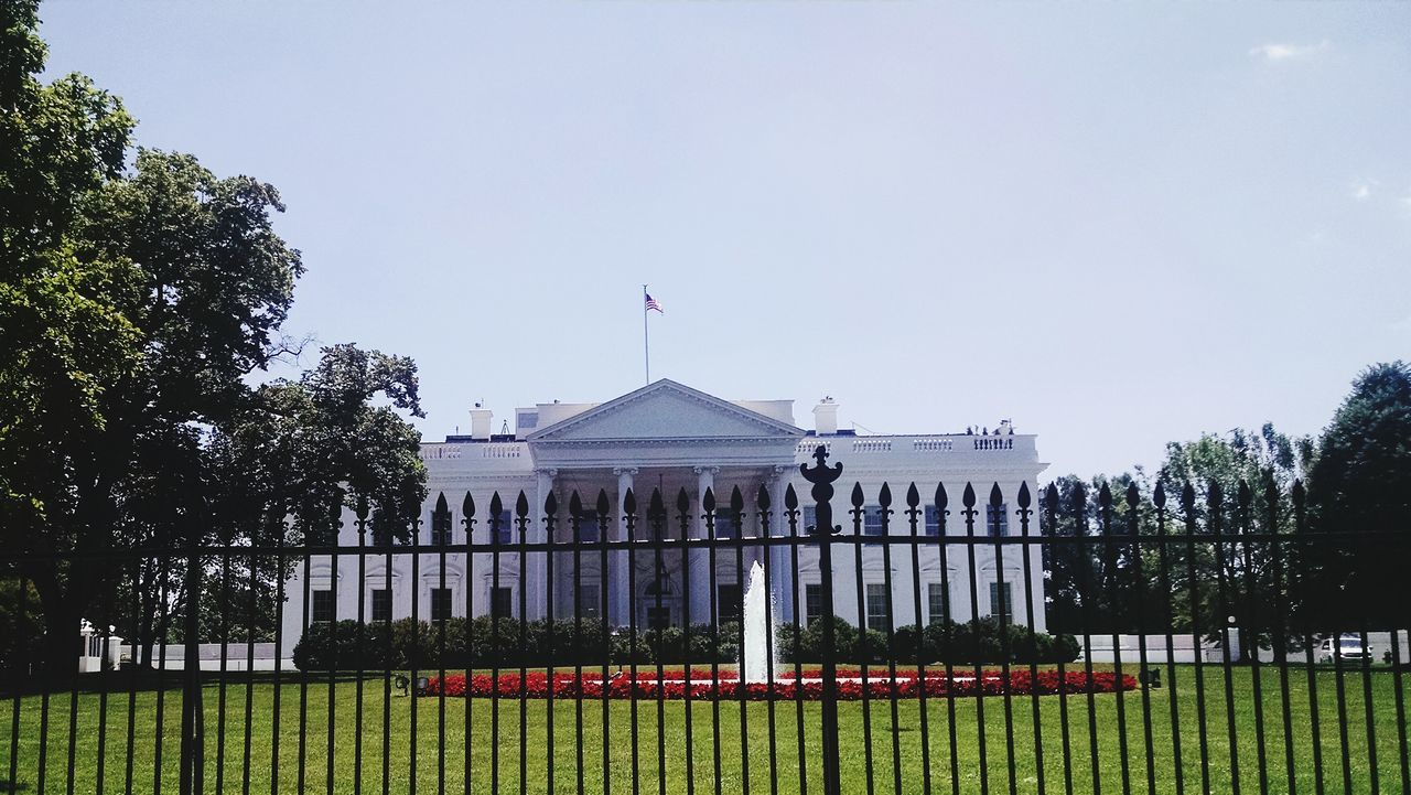 Beautiful stock photos of white house, Architecture, Building Exterior, Capital Cities, D. C.