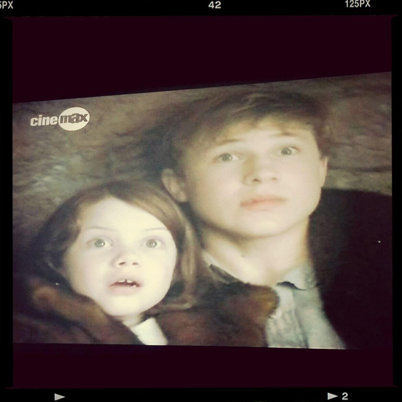Para este frio❄ Narnia ❤ Movies