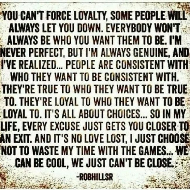 Don't spend ur life tryna force relationships... n know some people close to will turn so jealous of your grind and will to win LiveItBrands