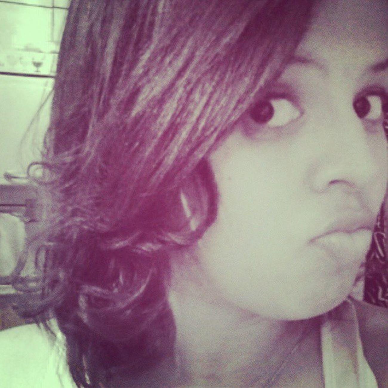 Life4life Home Hair Braziliangirl Instalife Instagood Extrememakeover Inhouse Euquefiz Escova Rio