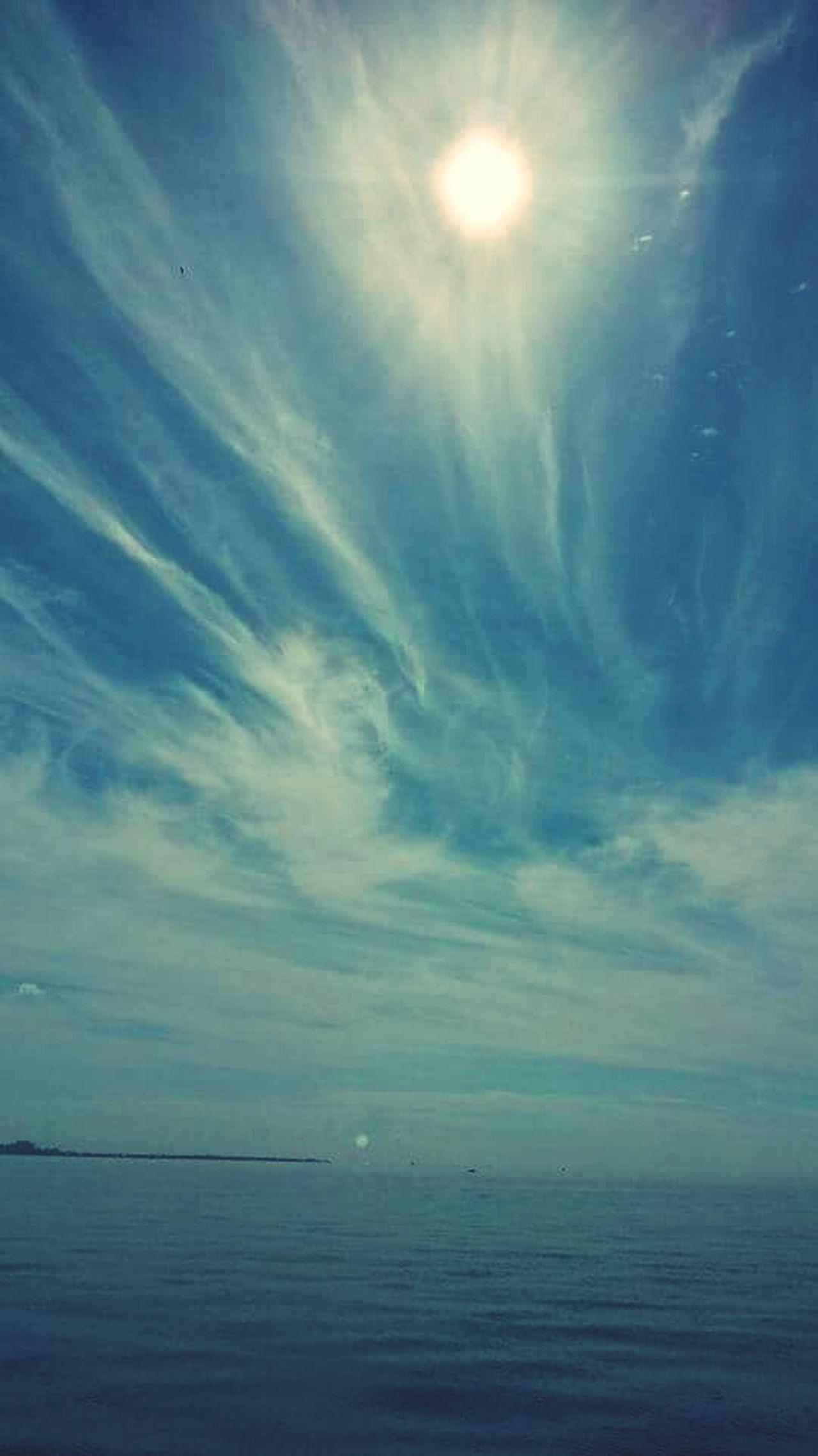 Spirituality Clouds And Sky Taking Photos Girlskick Natur!!
