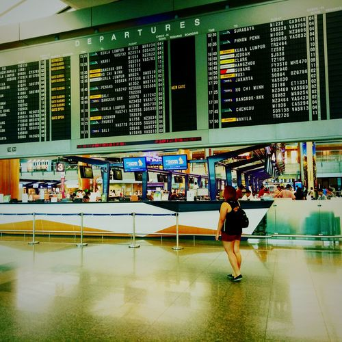 Wanderlust Tonowhere Travelgram DreamChaser Airport First Eyeem Photo