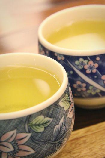 Japanese Tea Japanese Tea Cup Japanese Culture Tea - Hot Drink Green Tea Tea Cup Food And Drink Ocha Always Be Cozy
