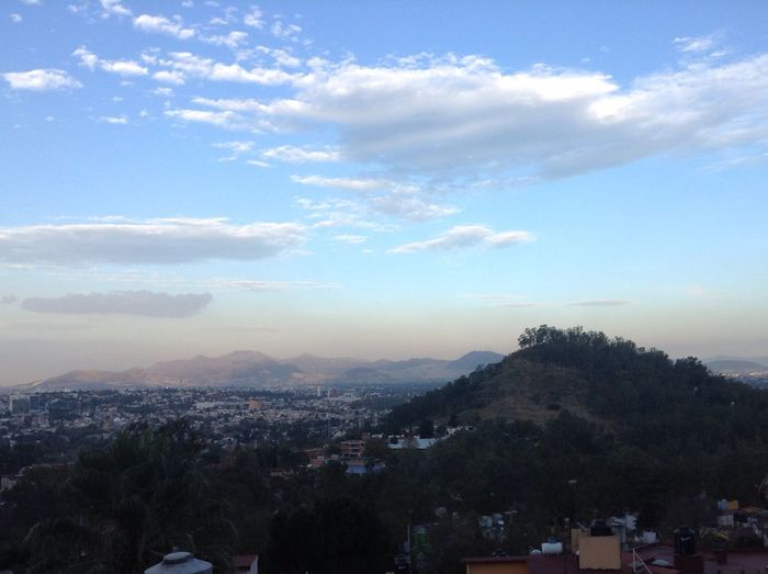 Mexico City Nothing better than this. Nofilter