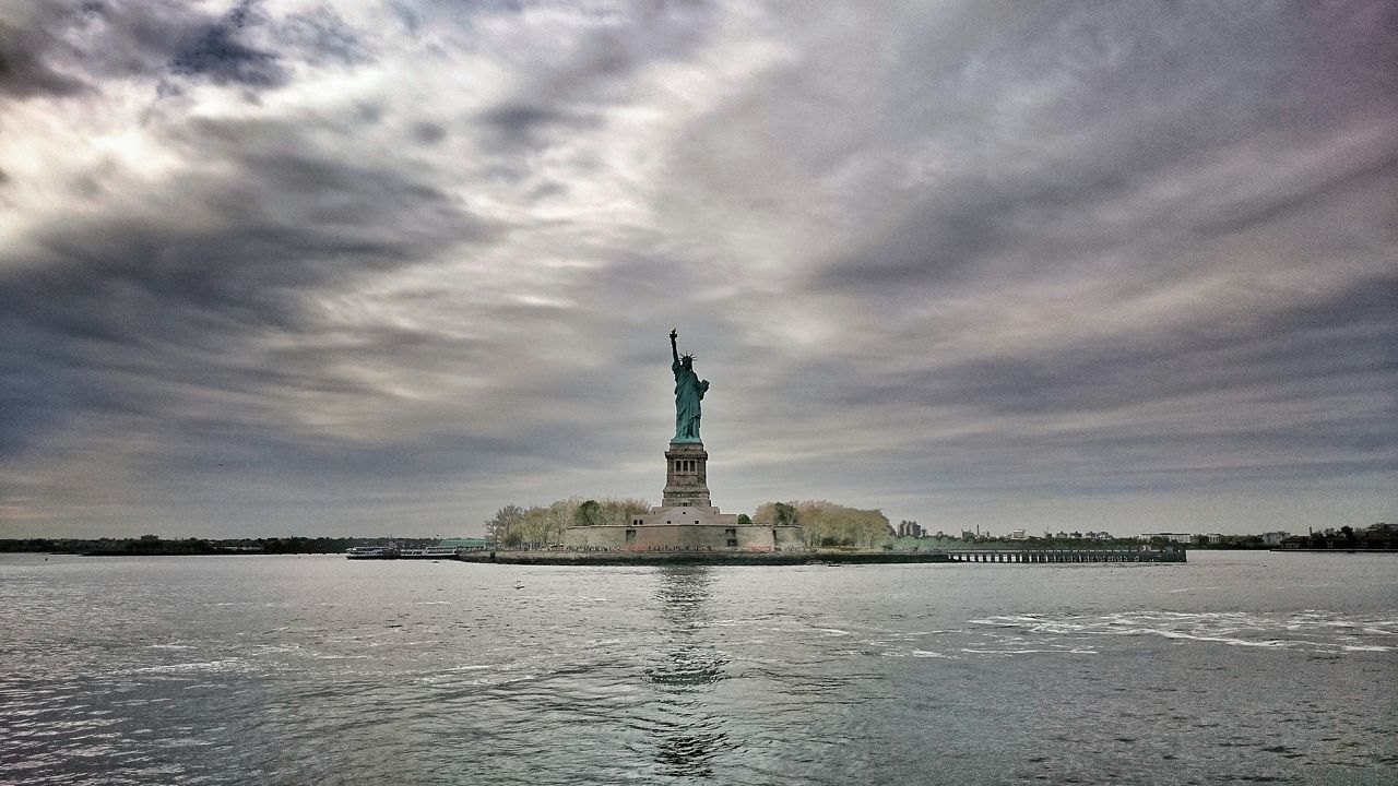 Beautiful stock photos of statue of liberty, American Culture, Architecture, Art, Art And Craft
