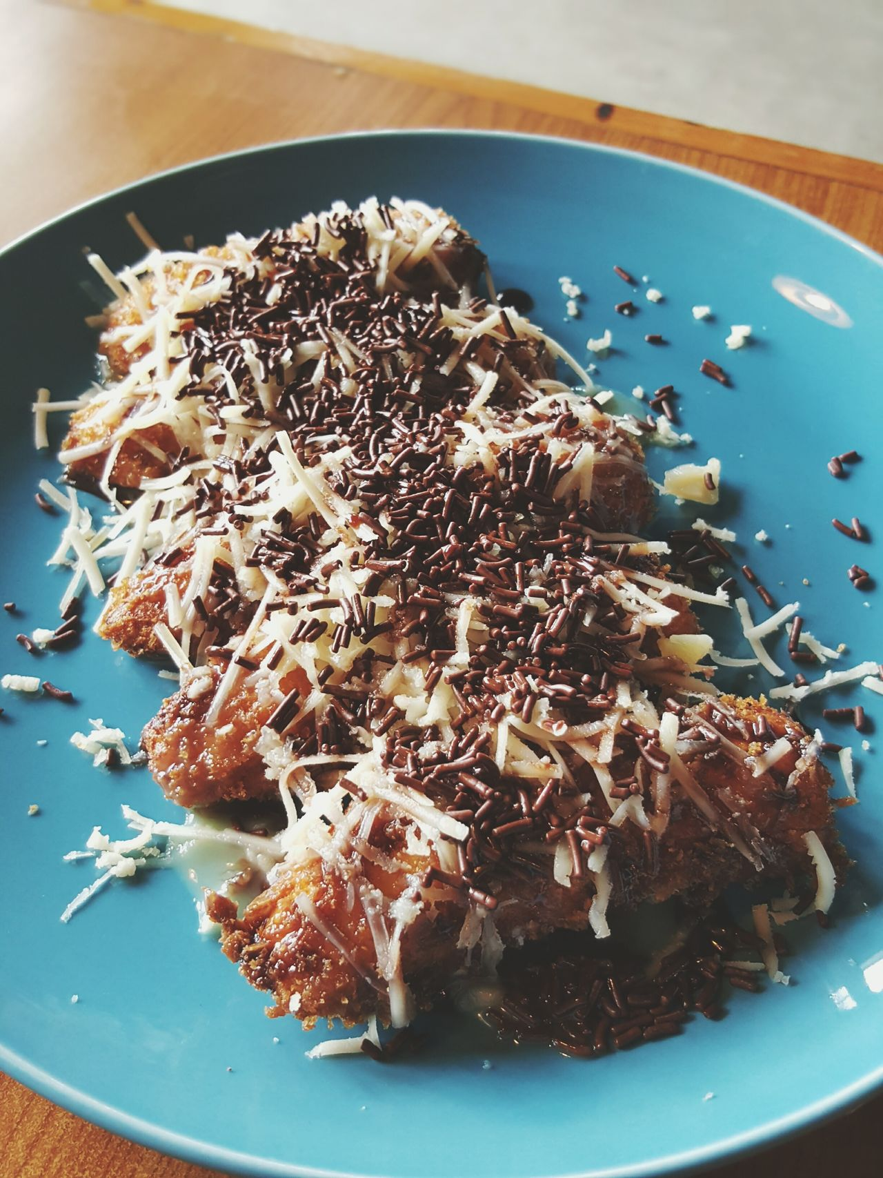 Banana Fried Food Foodporn Foodism Kuliner Kulinerindonesia Kulinerbandung Kulinerpalembang Love