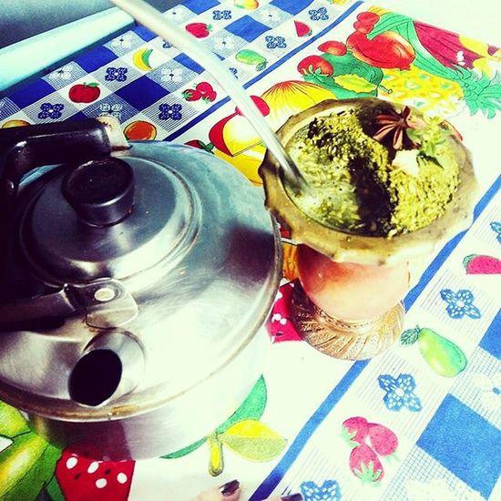Chimarrãozinho Friozinho Delicia😋 Tardeboa😍 ComEles Amoresister