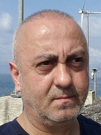 En Son Fotoğrafım Ali hoca Ali Demirağ BULANCAK /TÜRKİYE