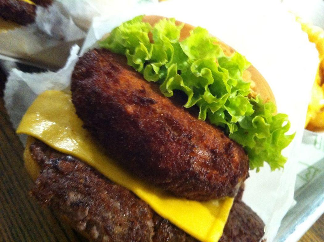 Shakeshack Foodporn Foodgasm Burgers