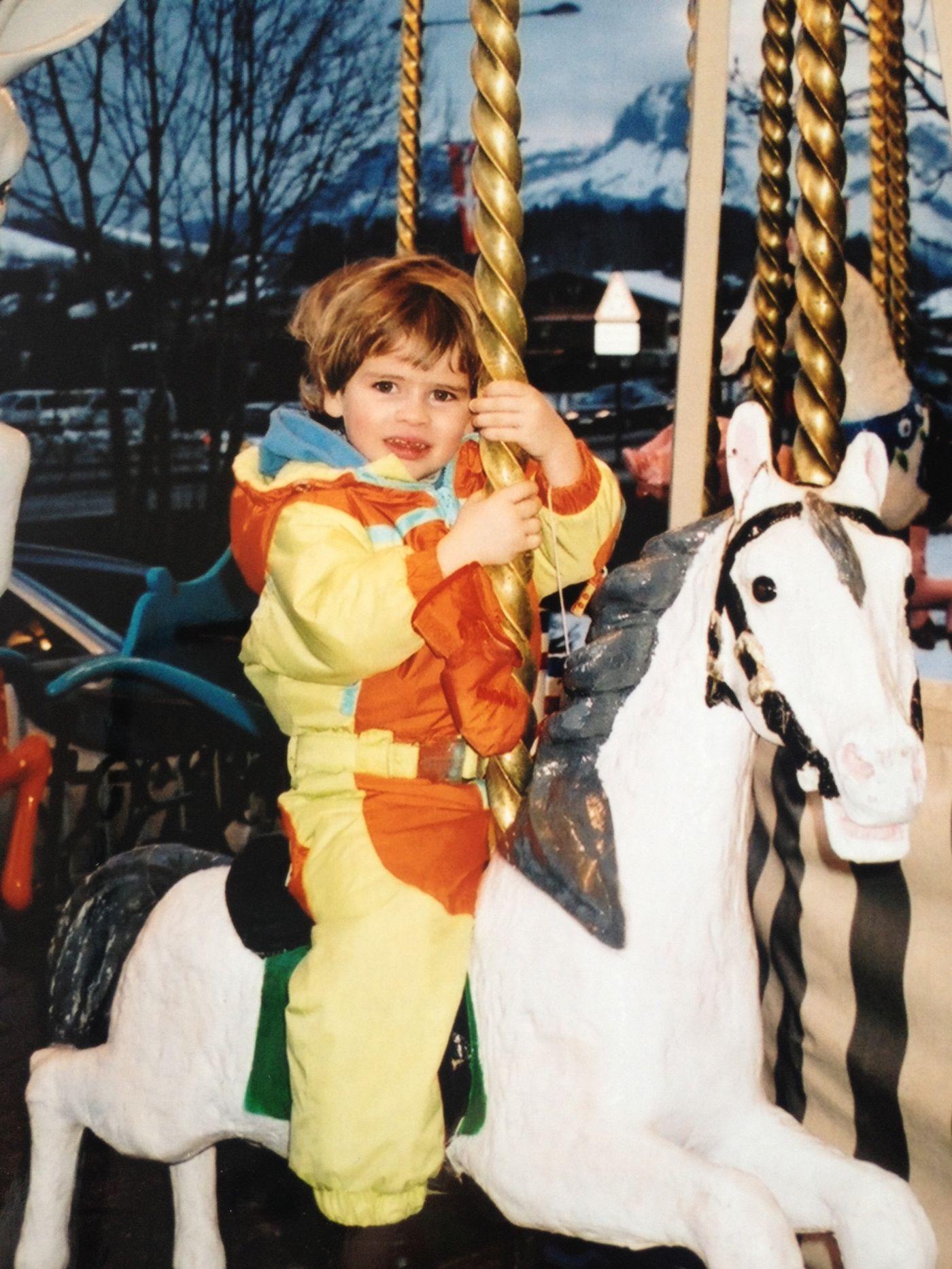 Souvenir D'enfance 👶🏼 First Eyeem Photo