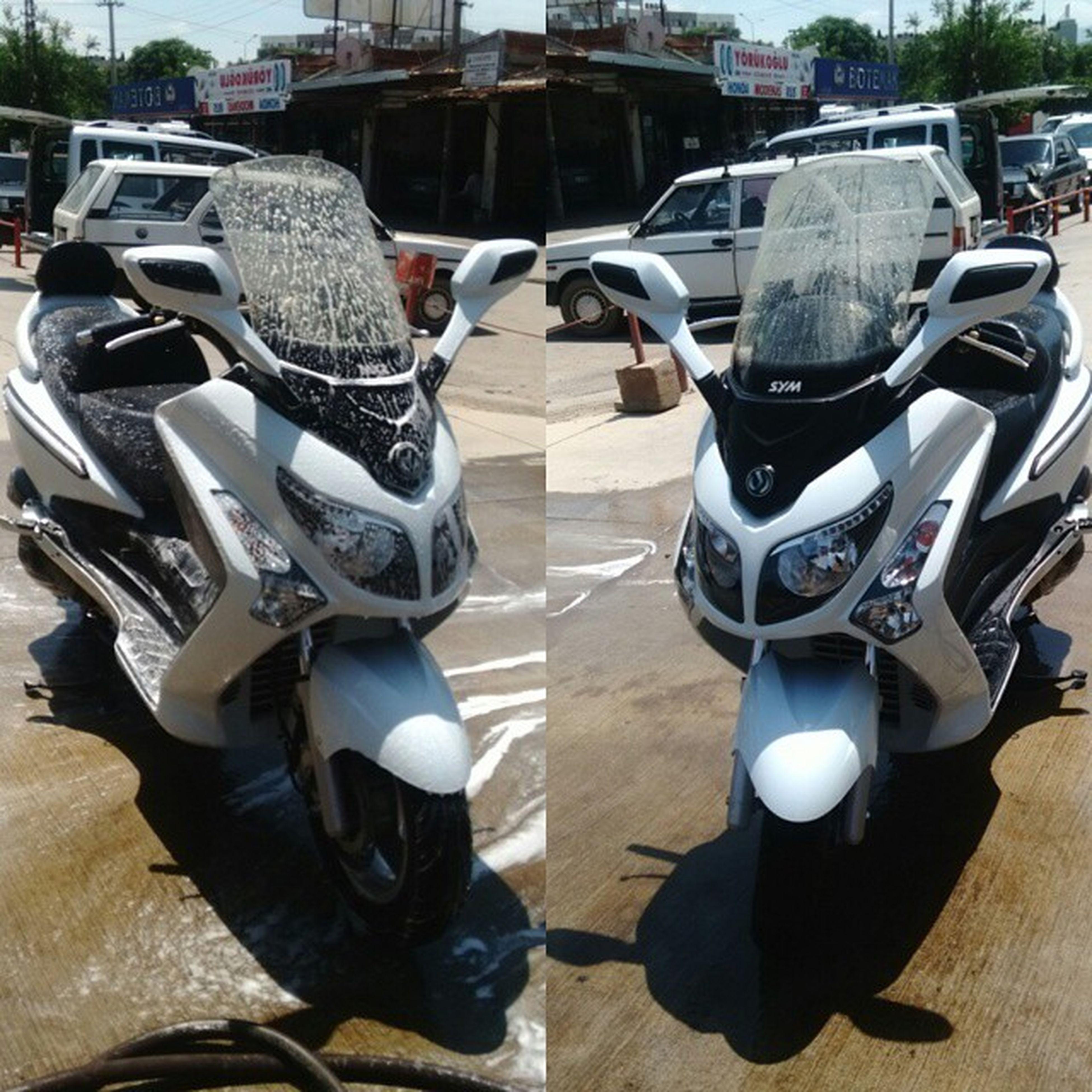 Motobike Motocycle Motosym Sym250ievo oğlumla delirmeceler ;)