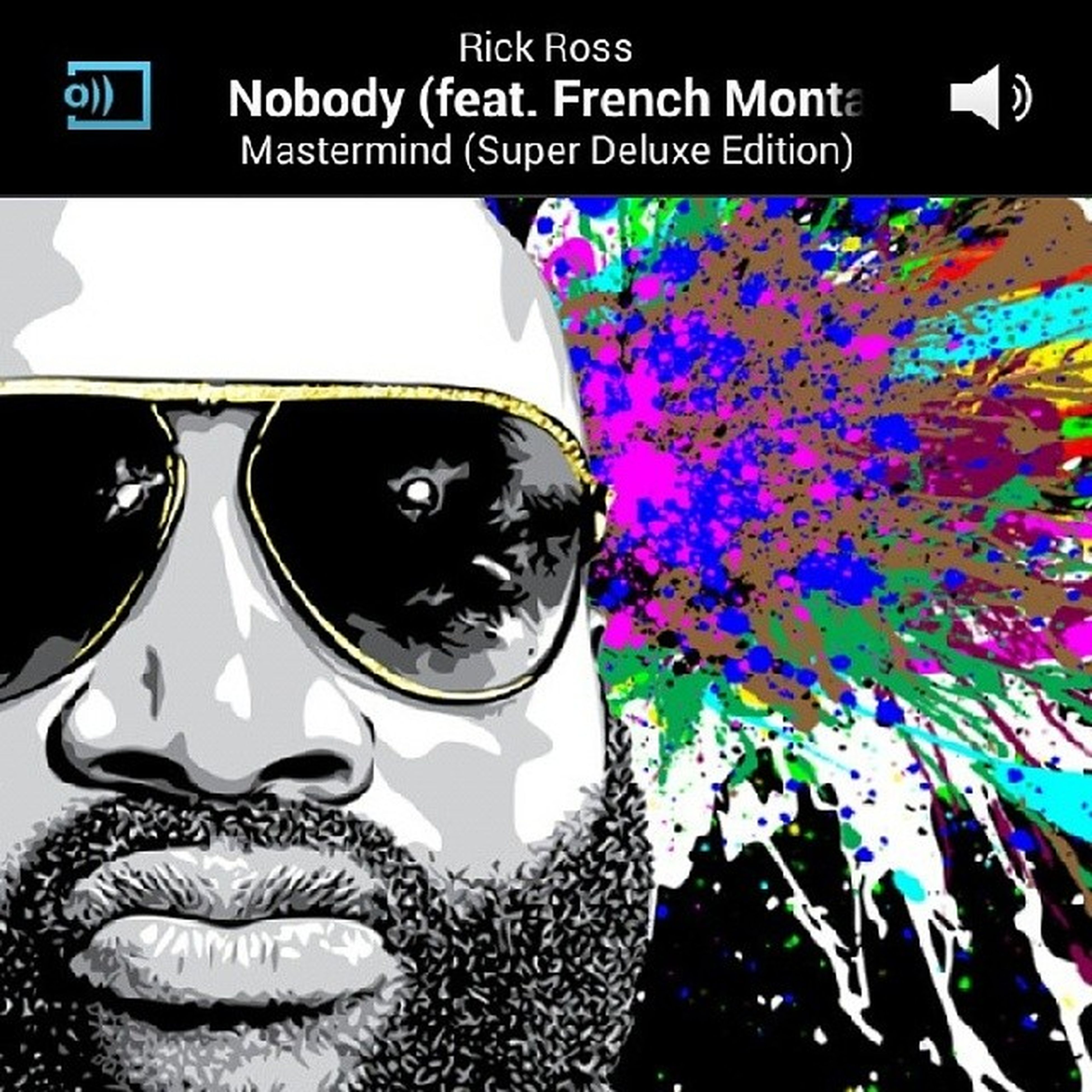 I think I found MyHit on this Rickross Mastermind well 1 of them