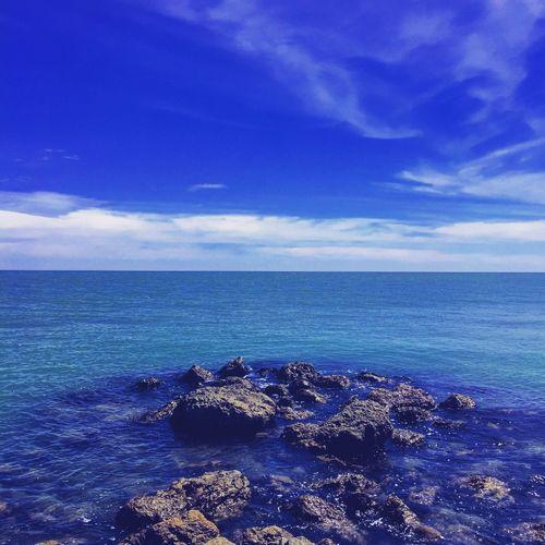 Italy sea 🇮🇹 First Eyeem Photo