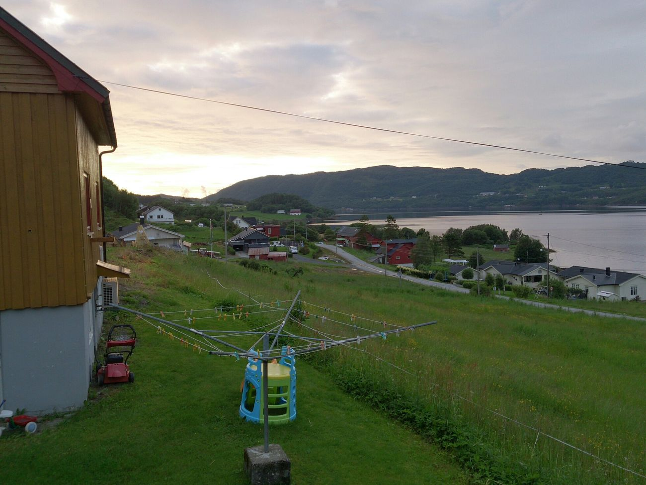 Eide På Nordmøre Norway Silnesmyra Sunrise_sunsets_aroundworld