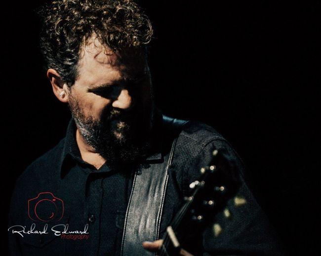 Concert Photography Portrait