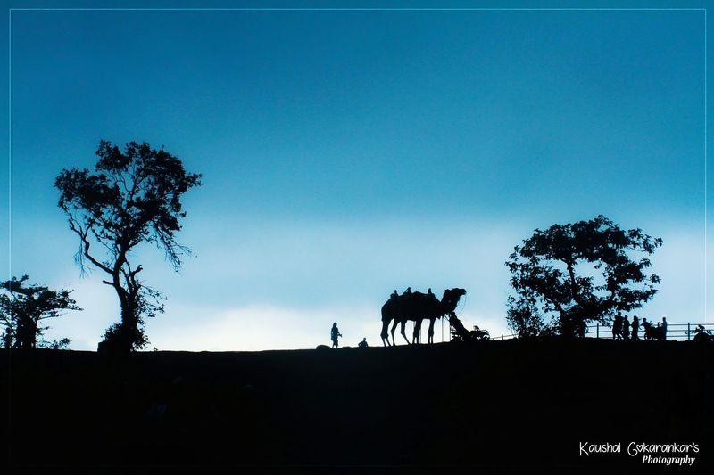 Justclick Kaushalgokarankar'sphotography Monsoon Lonavala, Tiger Point, Maharashtra, India Nature Travelphotography Outdoors EyEmNewHere Sillouette