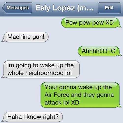Oh our conversations 😂 @eslyboo Bestie  Machinegunlaugh Lasergunlaugh Toofunny potatospuds