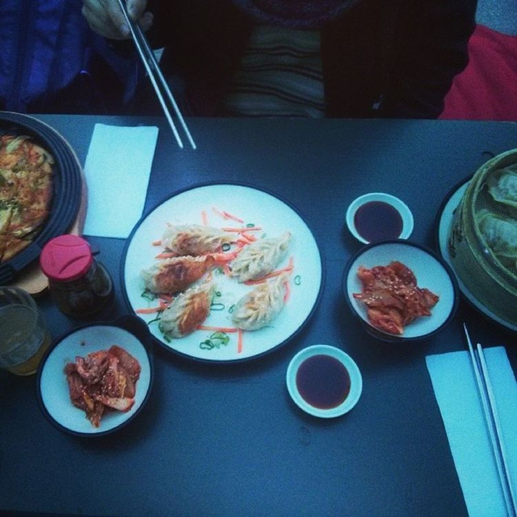 Mjam Yamyam Sunday Koreanfood