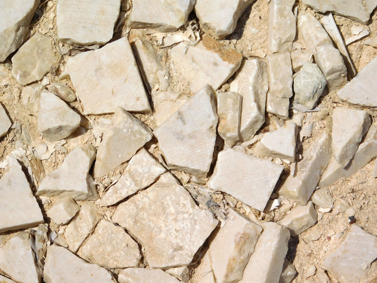 Texture of stones Ancient Backgrounds Close-up Day Full Frame Marble Nature No People Outdoors Pattern Rock - Object Stone - Object Stone Material Textured