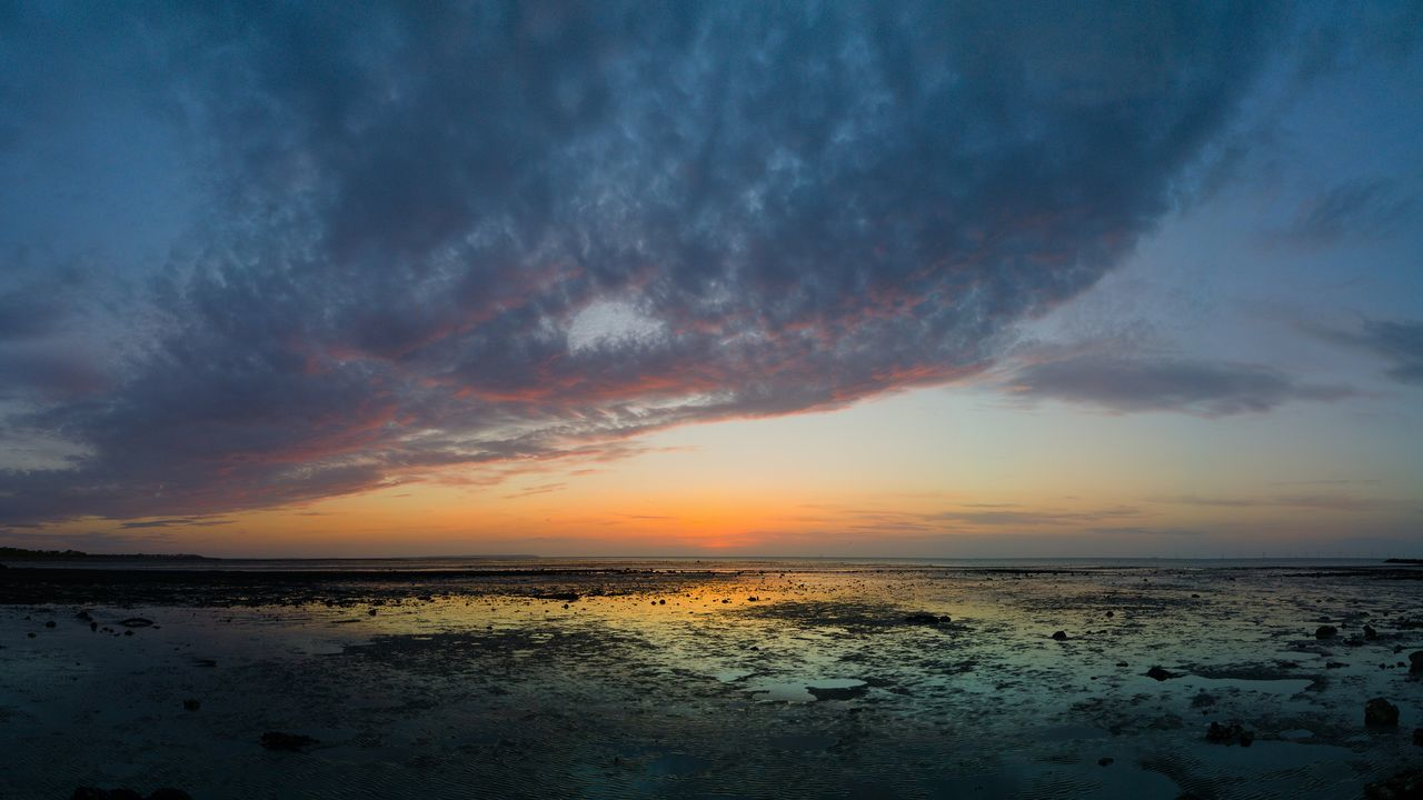 Showcase: January Sunset LGG4 Beach Summer