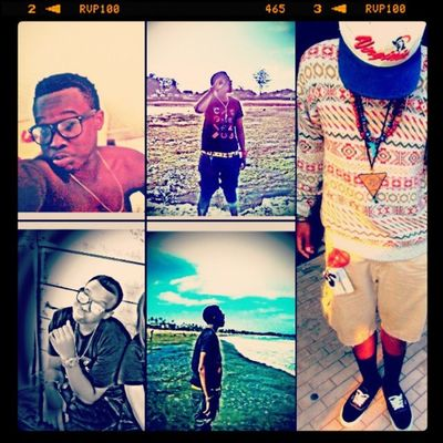 Instagramflexin Flyboi Angelous InstagramSWAGging