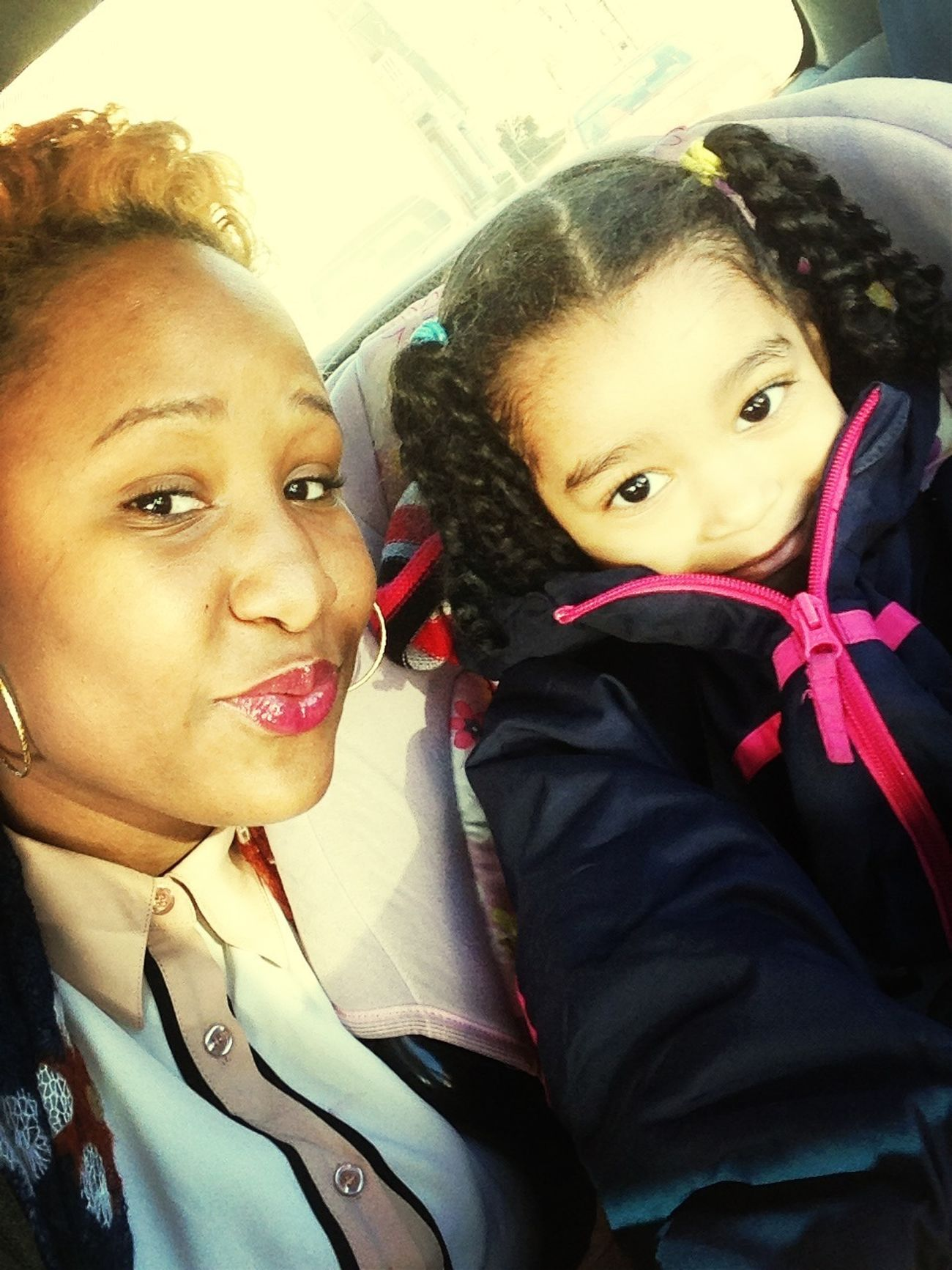 On Our Way To Church