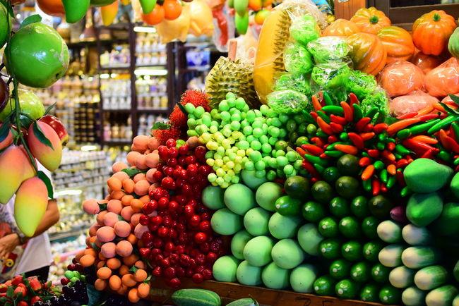 Get lost and enjoy your time in Chattuchak, Thailand. Chattuchak Food And Drink Fruit Indoor Market Thailand Travel First Eyeem Photo
