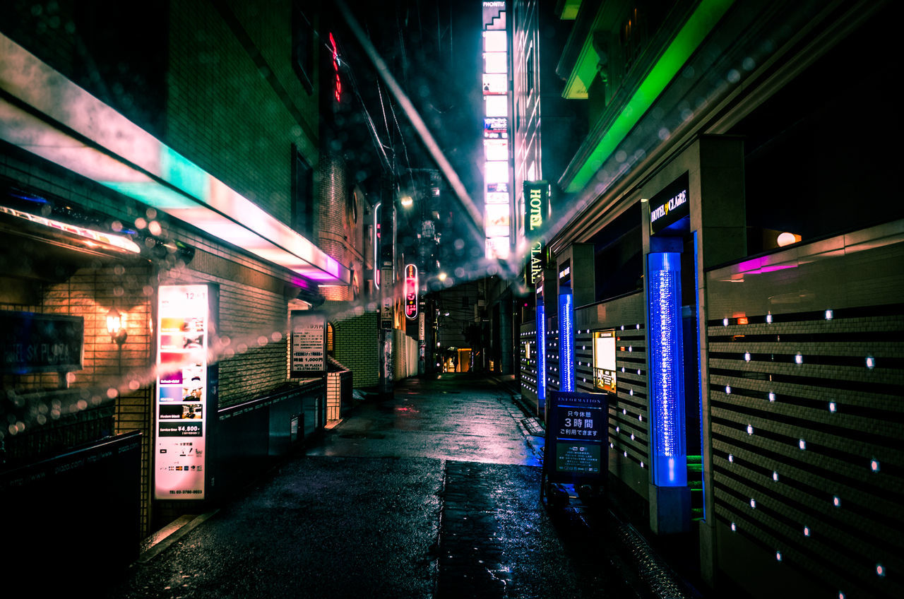 From My Umbrella ◀️☔️🌃 Shibuyascapes Drastic Edit All The Neon Lights Alley Atmospheric Mood Capture The Moment Darkness And Light Enjoying Life Glowing Japan Light And Shadow Night Night Lights Outdoors Perspective Rainy Days Reflection Shibuya Simple Moment Urban Exploration Walking Around Glitch EyeEm Gallery Night View BYOPaper! The Street Photographer - 2017 EyeEm Awards