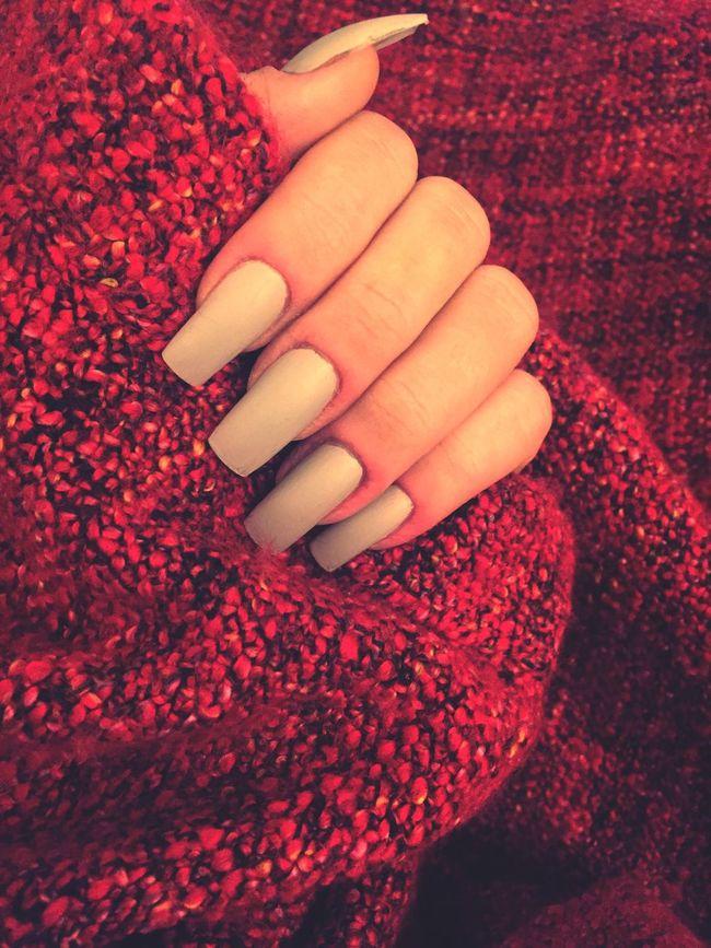 Nails Long Nails Fun Check This Out Nailpolish Me