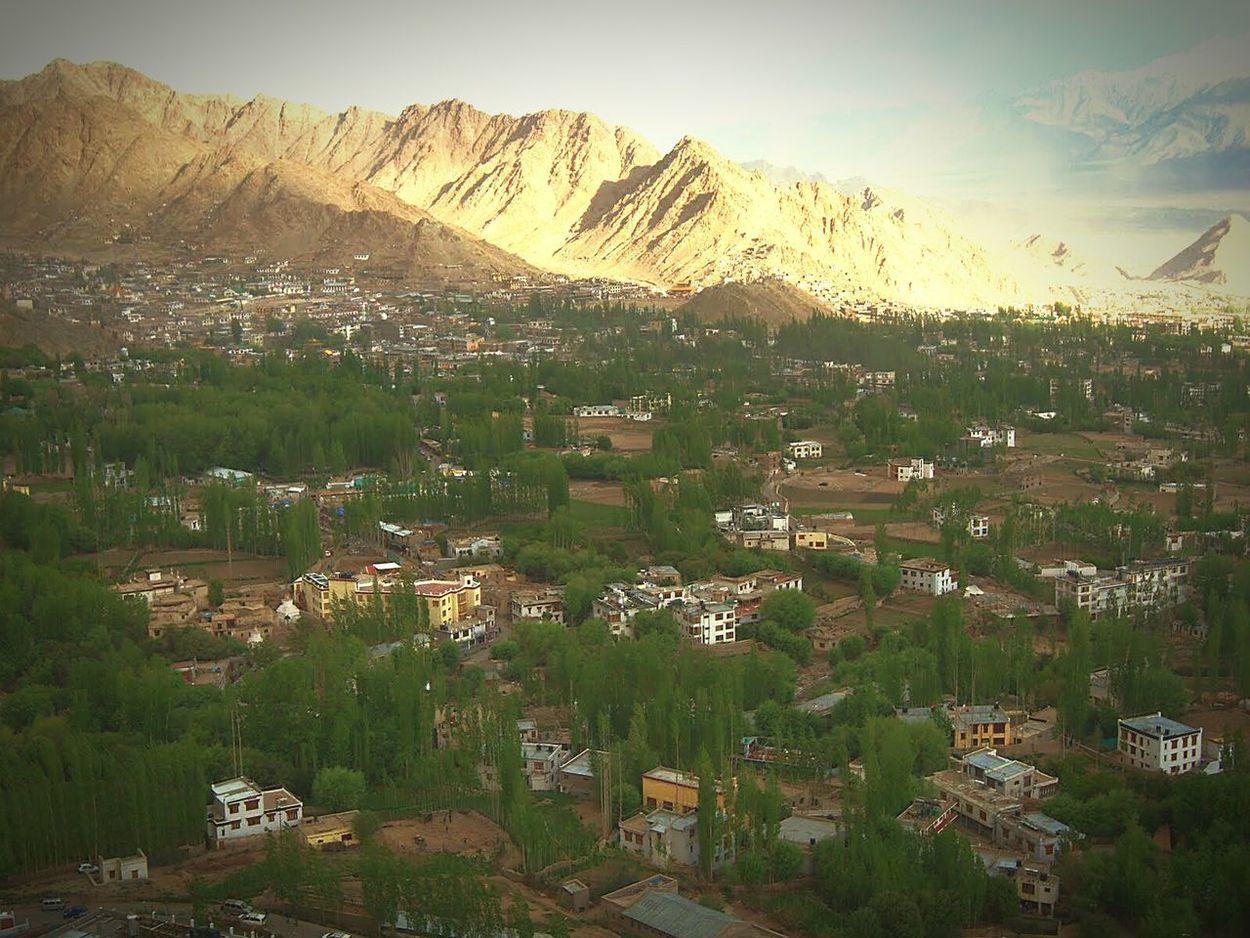 City View  Hillcity Himalaya Enjoying Life Check This Out Wonderland