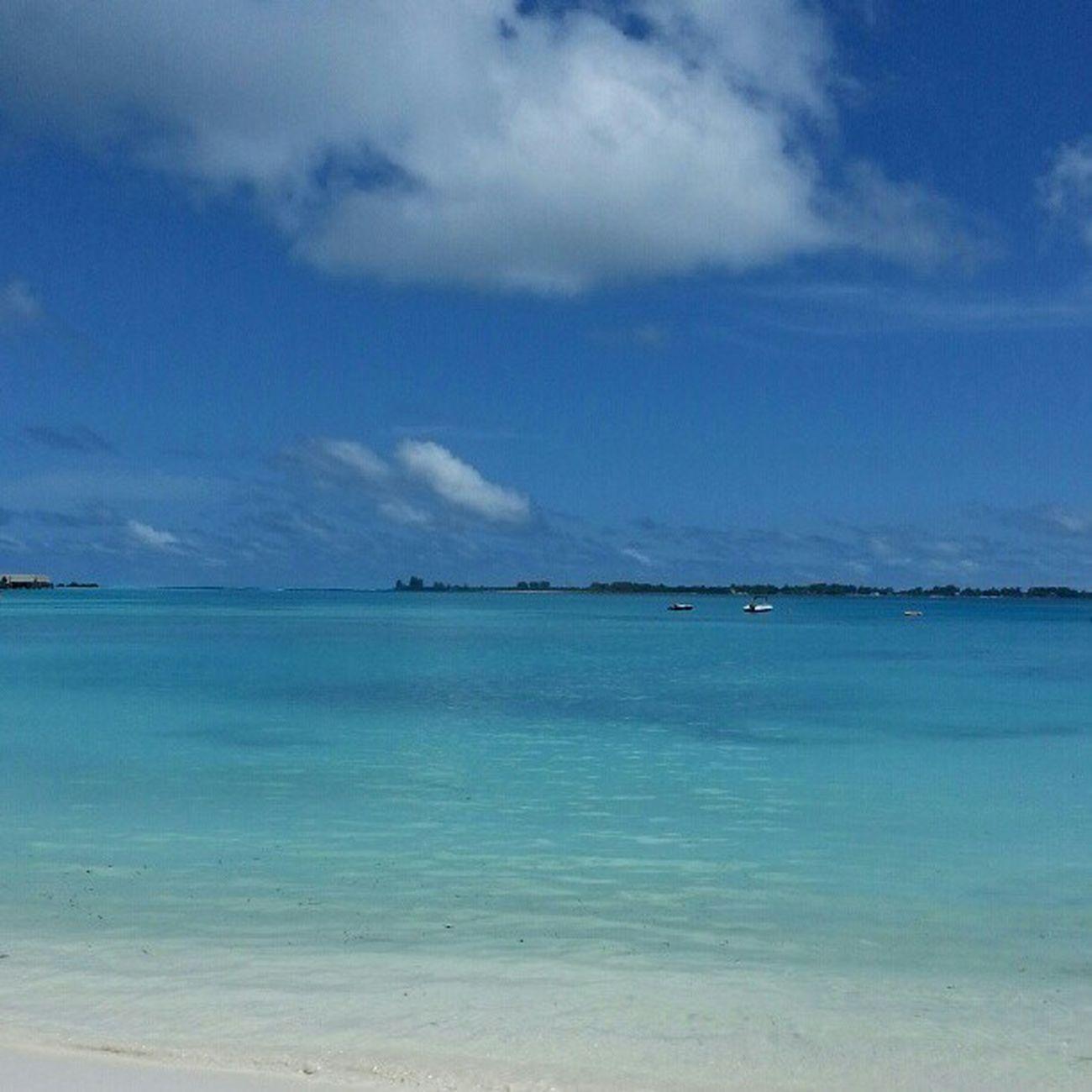 lovely beach....