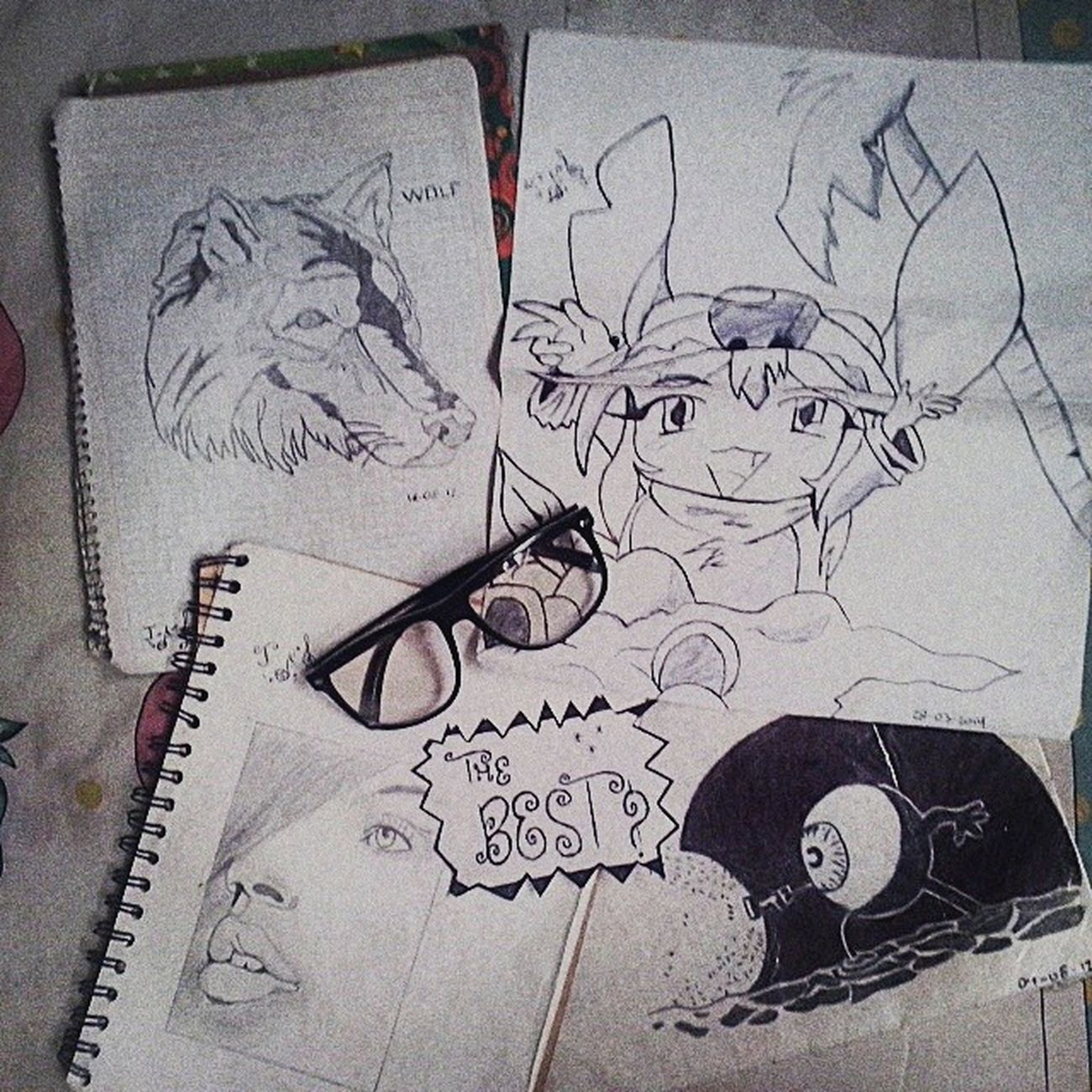 La Mente Detras Del Lapiz Mis Dibujos Draw ArtWork Art, Drawing, Creativity Drawingtime Dibujo A Lapiz Drawing Arte Artistic