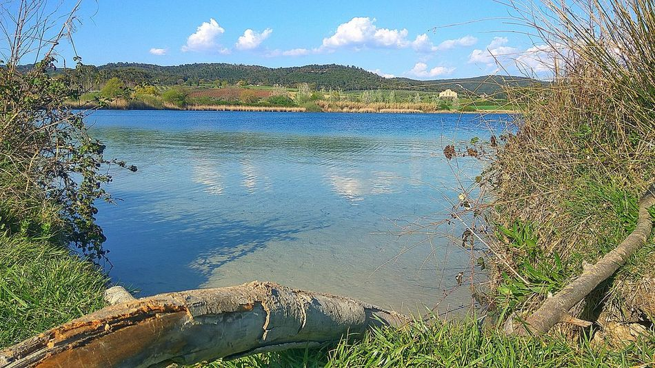 Lakeview Lago Dell Accesa Sunny Day 🌞 Coldwater Hotday♡ Beautiful ♥ Beauty In Nature Tuscany Landscape Tuscany View Nature Paceful Beautiful View Nature Photography Sunshine ☀ Tuscany