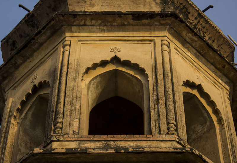 Architecture Arch Built Structure Travel Destinations Day No People Outdoors Close-up Pattern Lucknow👌City Lucknow Lucknowdiaries Building Exterior King - Royal Person History Tourism City