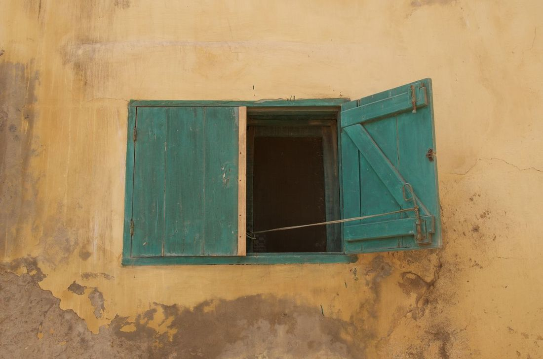 Window collection from Goree Island - Senegal Africa African Colors Architecture Color Frame Frame It! Frames Green Window Outdoors Senegal Window Window Collection Window Frame Window Frames Windows Windows_aroundtheworld