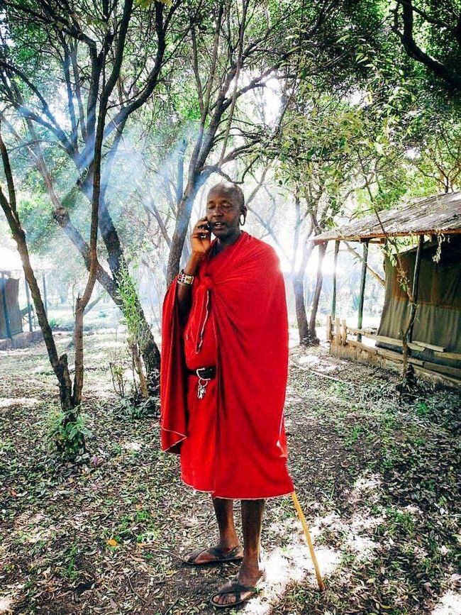 肯亞 Travel Republic Of Kenya 非洲