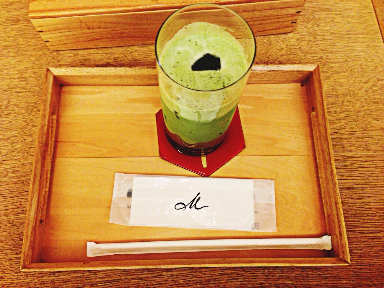 Green Tea Kyoto