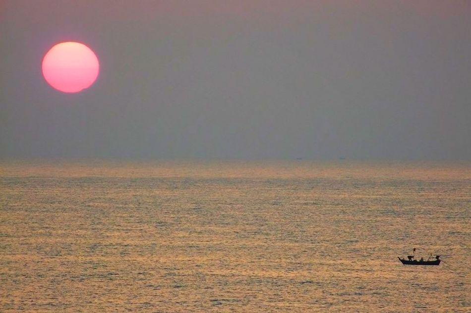 Sun_collection Sunset Sunrise Thailand_allshots