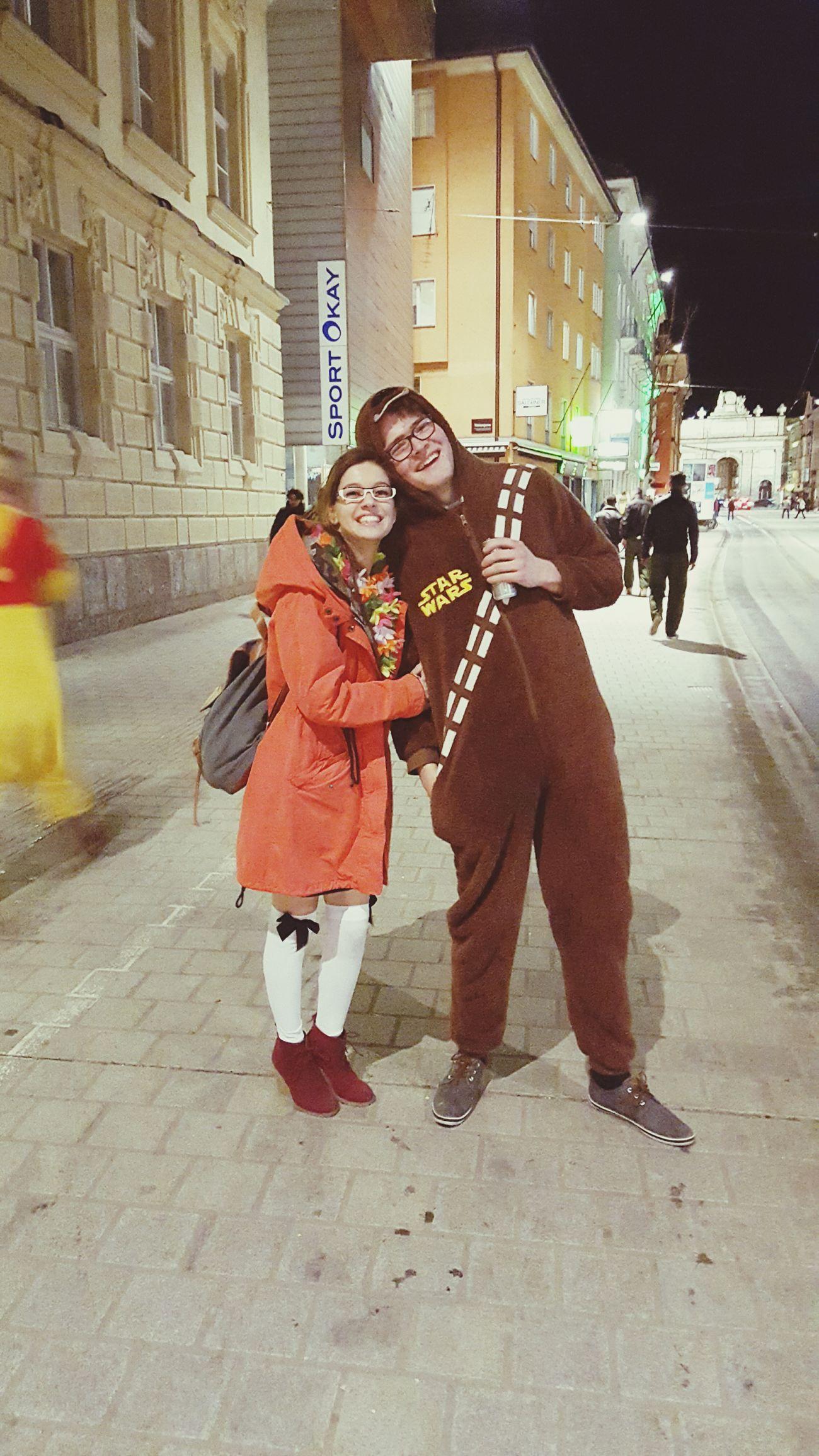 Star Wars Chubaka Fasching Party Time That's Me :) Starwars Starwarslove Starwarstime