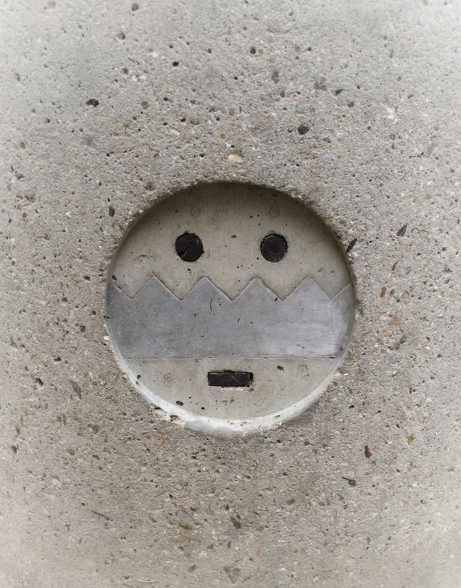 I See Faces Faces Of EyeEm Smiley Photo Of The Day 😜😜
